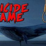 نهنگ آبی از دسترس خارج شده است
