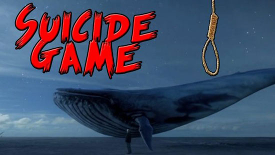 از دسترس خارج شدن نهنگ آبی