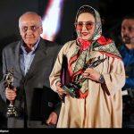 حاشیه های جشن بزرگ سینمای ایران با حضور چهرهها