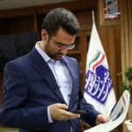 تلاش جهرمی برای رفع فیلتر تماس صوتی تلگرام