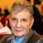 نادر گلچین درگذشت!