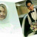 تبريک توئيتری مولاوردی به مرضیه قربانی اسید پاشی اصفهان!