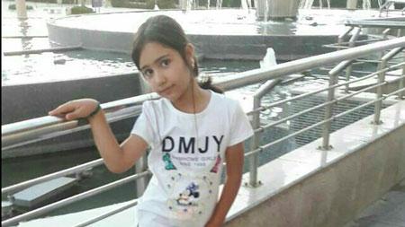 اعتراف قاتل ملیکای هشت ساله