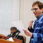بابک زنجانی: نهایت کار برای من اعدام است!