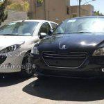 رونمایی از پژوی جدید ایران خودرو!