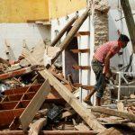 حال و روز غمانگیز مکزیکیها بعد از زلزله ۸.۱ ریشتری