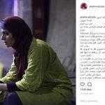 کارگردان مادر قلب اتمی: کسی برایم تره خرد نمیکند!
