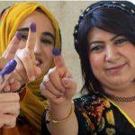 رأیگیری همهپرسی استقلال کردستان عراق