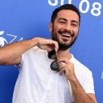 تیپ بازیگران ایرانی در جشنواره ونیز ۲۰۱۷!