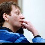حضور بابک زنجانی در چهاردهمین جلسه محاکمه همدستانش