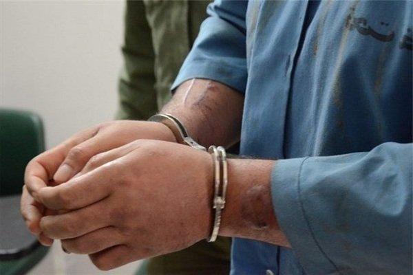 بازداشت ۱۹ دختر و پسر در یک پارتی شبانه در سیرجان