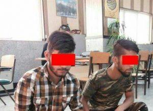 دستگیری خواننده زیرزمینی به اتهام قتل مدیر یک استودیو در تهران!