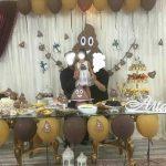 سه جشن عجیب که به تازگی در ایران باب شدهاند| امروز جشن گودبای پمپرز شاینا جون بود!