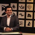 فرزاد حسنی: درود من نثار مخالفانم!