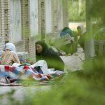 شیوع مصرف مواد مخدر در زنان ایرانی