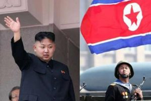 رهبر کره شمالی وضعیت قرمز اعلام کرد
