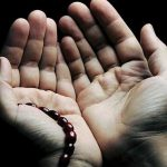 نزدیکترین دعا به اجابت
