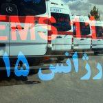 واژگونی اتوبوس گردشگران اصفهانی در گردنه حیران!