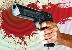 جزئیات قتل توسط خواننده زیرزمینی | جنایت به خاطر سرقت تجهیزات ضبط آهنگ