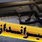 قتل عجیب خانم وکیل | جزئیات تیراندازی امروز در قزوین