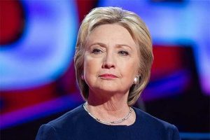 هیلاری کلینتون: پوتین باعث شکست من شد!