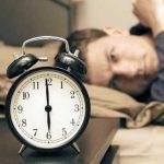آیا بیخوابی دردناک است؟!   این افراد ۵ برابر بیشتر از بقیه افسردگی می گیرند