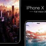 اپل به انتظارها پایان می دهد   آیفون ۸، ۸ پلاس و آیفون X رونمایی میشوند