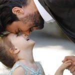 عکس های پدر و دختری شاهرخ استخری