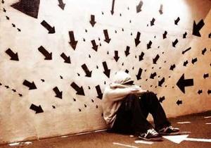 علائم جسمی افسردگی