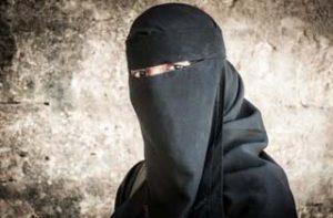 ٩ زن خطرناک گروه داعش را بشناسید!