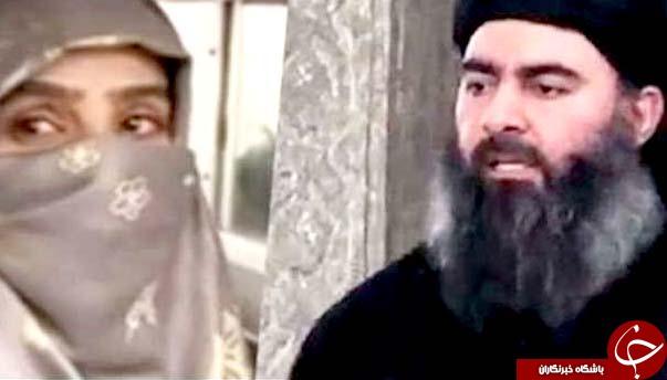 زنان خطرناک گروه داعش