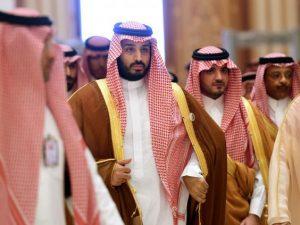 کدام شاهزاده سعودی مخفیانه به اسرائیل سفر کرد؟