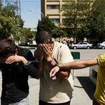 اظهارات عجیب فردی که به خانمهای چادری در تهران حمله میکرد!