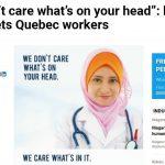 آگهی استخدام جنجالی یک بیمارستان برای جذب نیرو خانم!