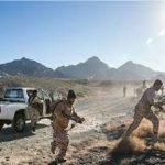 شهادت مرزبان خراسان شمالی در سیستان و بلوچستان