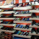 چرا عصرها کفش بخریم، بهتر است؟