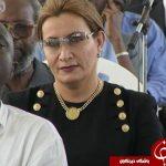 زنی که ادعا دارد همسر پنهانی سیسی و چاوز بوده است!!