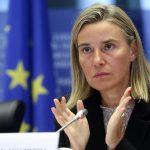 موگرینی: قرار نیست در توافق هستهای ایران تغییری ایجاد شود!