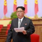 جنجال کلمه عجیبی که رهبر کره شمالی درباره ترامپ به کار برد!