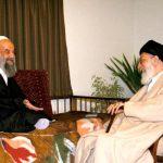 رهبر انقلاب درگذشت آیت الله راستیکاشانی را تسلیت گفتند