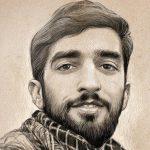 پیکر شهید محسن حججی چهارشنبه در تهران تشییع میشود!