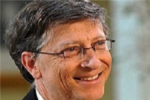 گوشی بیل گیتس، ثروتمند ترین مرد جهان چیست؟