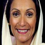 دیپلمات زن بدون حجاب، سخنگوی سفارت عربستان در آمریکا !
