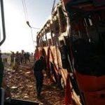 دیه دانشآموزان حادثه واژگونی اتوبوس ۲۸۰ میلیون اعلام شد!
