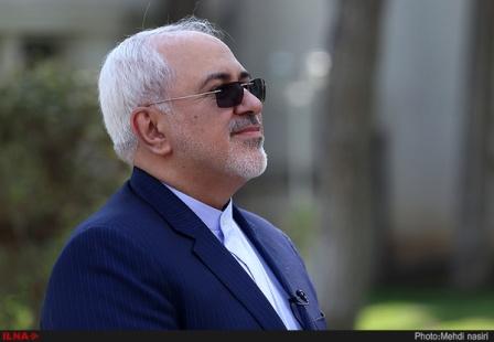 دستگیری دکتر ظریف قلابی