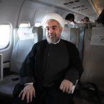 تیم اسکورت روحانی در نیویورک
