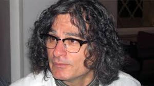 بازداشت یک کارگردان در فروگاه