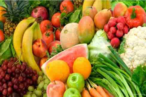 فواید خوردن میوه ها با پوست