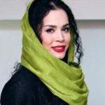 ملیکا شریفی نیا در اجرای نمایش دن کیشوت