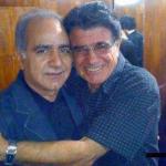 تبریک پرویز پرستویی به مناسبت تولد محمدرضا شجریان